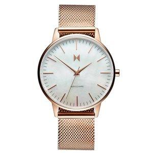 MVMT - Rose Gold Watch